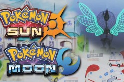 Pokémon Sun and Pokémon Moon are two upcoming role-playing video games in the Pokémon series.