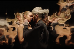 Zayn Malik and Gigi Hadid get steamy in the official music video for his song 'Pillowtalk.'