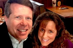 Jim Bob and Michelle Duggar from