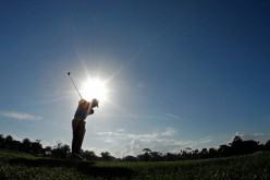 According to Mao Zedong, golf is a sport that is