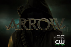 """Arrow"" Season 5 will return to The CW this fall."