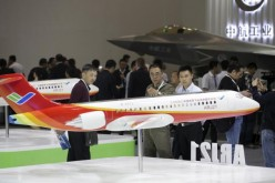 The Commercial Aircraft Corporation of China (COMAC) America Corporation is developing safer planes using big data and cloud technology.