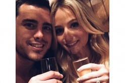 Will Ben Higgins and Lauren Bushnell eventually break up because of her past?