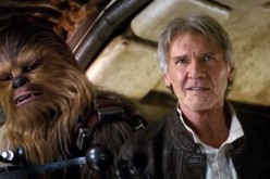 Actor Harrison Ford donated Han Solo's iconic jacket to an online auction to raise funds for epilepsy research.