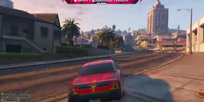 GTA Online' news, updates: 'In and Out' game mod le