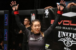 NEW CHAMPION? | Angela Lee fights for first ONE women's title in Asia