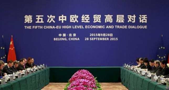 Granting market economic status to China would help strengthen China-EU relations in the long run, an expert said.