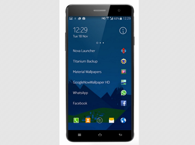 Leaks are pointing out that Nokia will be releasing their first Android-based smartphone, called as Nokia D1C.