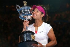 Li Na is considered as China's most successful tennis player.