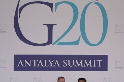 The workshop is a prelude to the G20 Summit to be hosted by China.