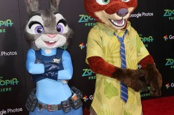 Premiere Of Walt Disney Animation Studios' 'Zootopia' - Arrivals