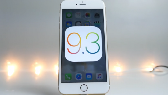 Here are some tips and tricks on how users can get most out of the new iOS 9.3 software.