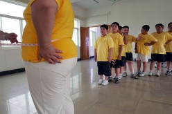 China houses the biggest obese population, says a study.
