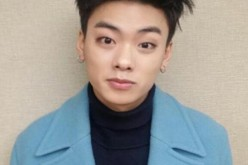Rapper Iron was a runner-up in