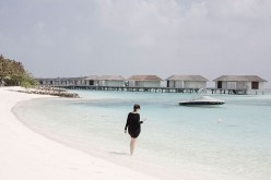 Tourists visit disputed islands in the South China Sea, deeming them better than Maldives.