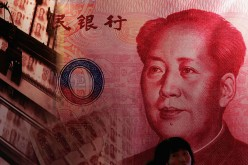 China acts on a looming financial crisis brought about by the debt explosion.