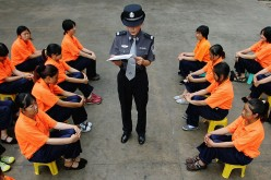 Drug crime convicts will now face harsher punishments.