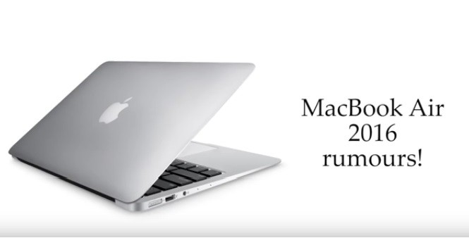 MacBook Air Confirmed to be Discontinued this 2017 as Apple Set to Sell Cheaper 13-inch MacBook Pro?