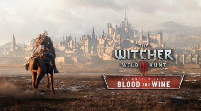 "Rumor has it that CD Projekt RED's ""The Witcher 3: Blood and Wine"" may be released worldwide on May 30."