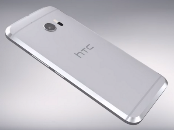 HTC 11 rumors: Specs to include dual-curved display, 4000mAH