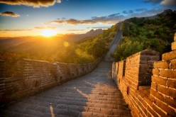 The Great Wall, one of the most iconic structures in the world, is more or less the symbol of China. Due to its history and beauty, it also attracts a great number of tourists each year.