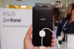 The ASUS ZenFone is a series of Android smartphones designed, marketed and produced by ASUS.