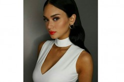 Pia Wurtzbach admitted in a previous interview she is a