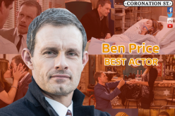 Ben Price from