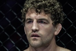STILL FUNKY | Ben Askren grinds out a hard-earned unanimous decision victory over Nikolay Aleksakhin