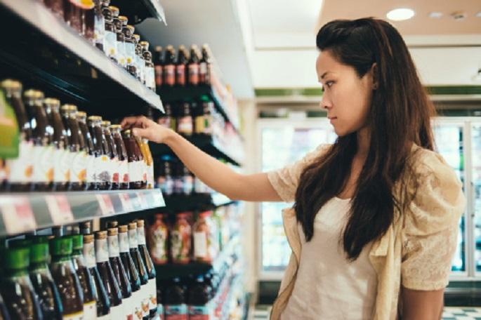 The China Beverage Industry Association wants beverage companies to make the nutrition details of their products more detailed to better guide consumers.