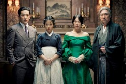 'The Handmaiden' is an upcoming South Korean film based on the novel Fingersmith by Sarah Waters, being directed by Park Chan-wook and starring Kim Min-hee, Ha Jung-woo and Kim Tae-ri.