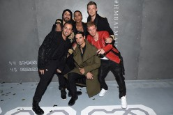 The Backstreet Boys will perform on the first day of the Changjiang International Music Festival in Zhenjiang, Jiangsu Province, on April 30.