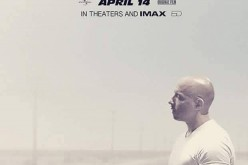 Vin Diesel released first poster of 'Furious 8' on Facebook.