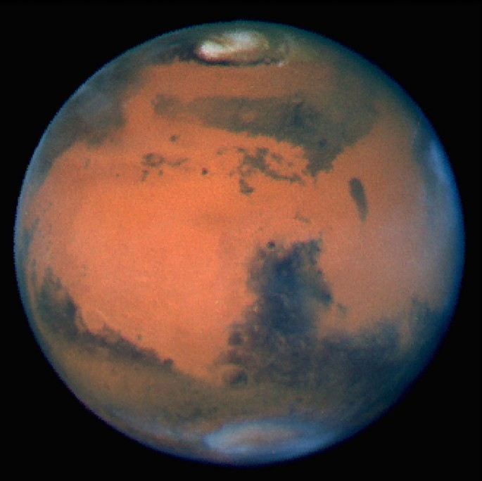 China plans to explore Mars by 2020.