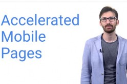 Google started talking about Accelerated Web Pages in 2015