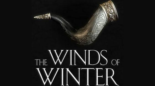 'The Winds of Winter' is the sixth novel in George R. R. Martin's epic fantasy series 'A Song of Ice and Fire.
