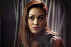 Lindsey Morgan says season 3 finale of