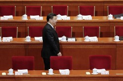 President Xi Jinping's crackdown on corrupt officials continues.