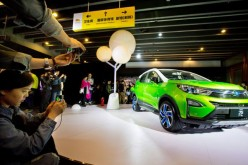 Chinese car lovers get their SUV fix with the latest models on display at the Beijing Auto Show.