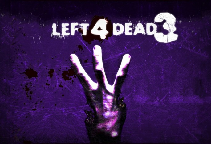 Left 4 Dead 3' release date and updates: Game to
