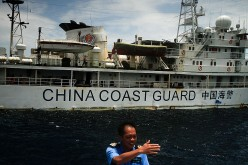 China befriends ASEAN countries to gain support against the impending international court ruling on the South China Sea dispute.