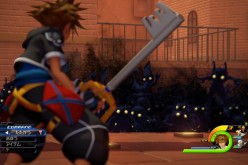 Kingdom Hearts III is an upcoming action role-playing game developed and published by Square Enix for the PlayStation 4 and Xbox One.
