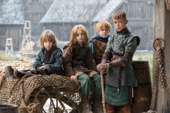 Who will take over Ragnar's throne in