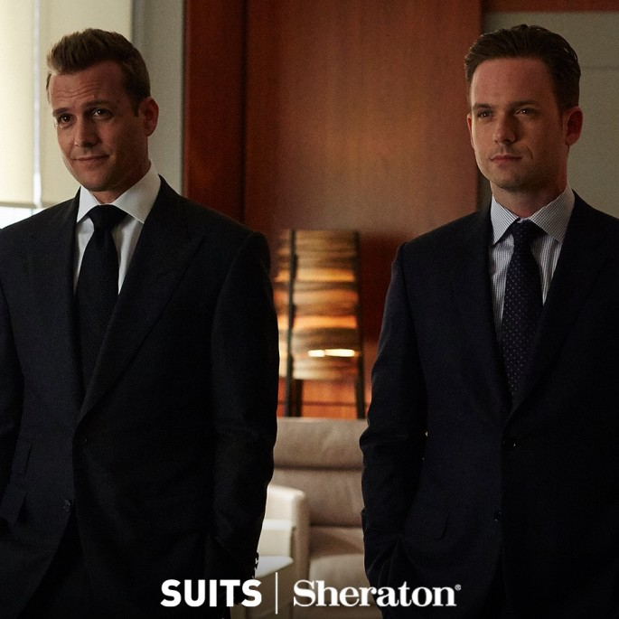 Watch Suits Season 4 Episode 11 Online for Free at