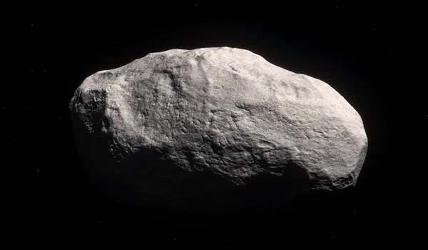 Manx is the first of its kind tailless comet that lives in the Oort cloud