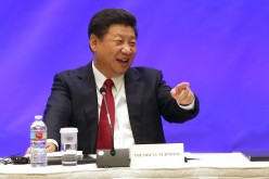 President Xi Jinping clarifies the purpose of the CPC's new rule banning