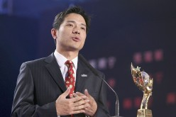 Li Yanhong, also known as Robin Li, president of Baidu